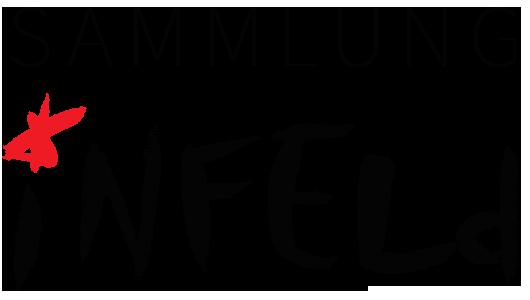 Sammlung Infeld logo