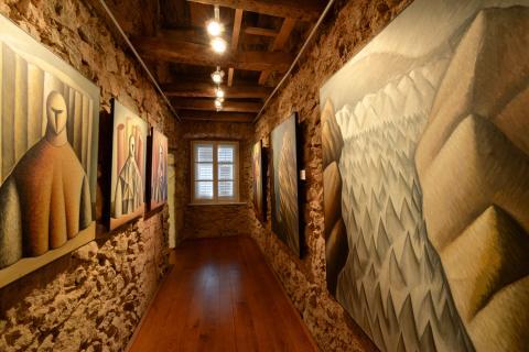 Infeld Kulturzentrum Dobrinj